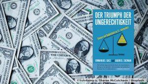 Das Steuersystem in den USA: Triumph der Ungerechtigkeit
