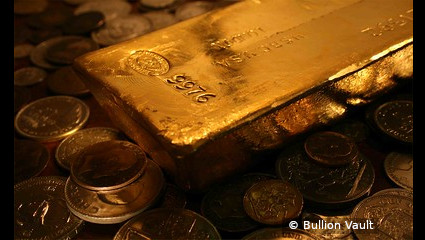 Goldfinger-Methode Steuerhinterziehung