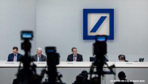Geldwäsche Deutsche Bank FinCenFiles