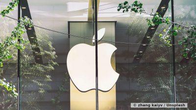 Die EU Kommission hatte Apple aufgefordert, 13 Milliarden Steuern nachzuzahlen