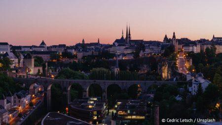 Steueroase Luxemburg